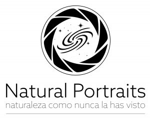 Logotipo de Natural Portraits