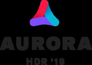 Logotipo del programa Aurora HDR de Skylum