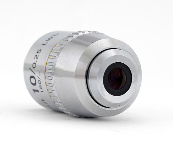 Nikon E Plan 10X 0.25 LWD